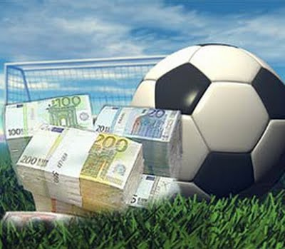 il dio denaro compra il mondo del calcio