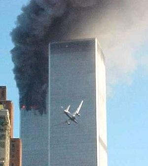 11 settembre 2001 dalla prospettiva dell'indefferenziato