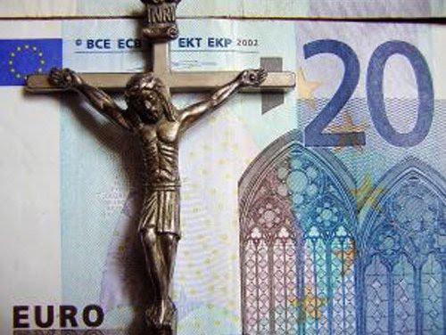 religione e denaro