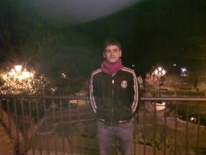 Matteo Petrucci- Allievi provinciali Team  Soccer Psgi
