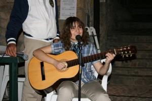 Alessia Lombardi San Giovanni Incarico