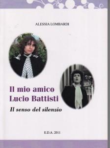 Alessia Lombardi il mio amico lucio battisti