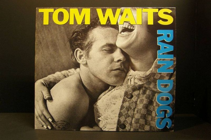 Tom Waits – Rain dogs (1985)
