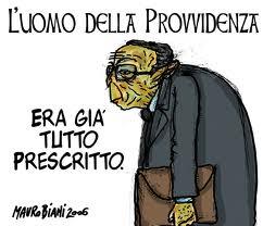Andreotti Prescritto