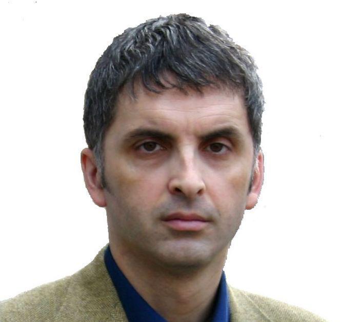 Antonio Salvati Intervista