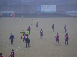 Team Soccer PSGI-Ceccano l'indifferenziato