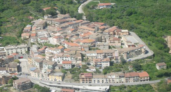 San Giovanni Incarico