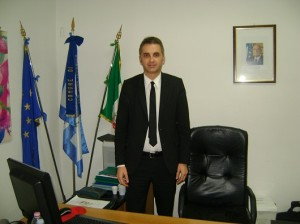 Antonio Salvati