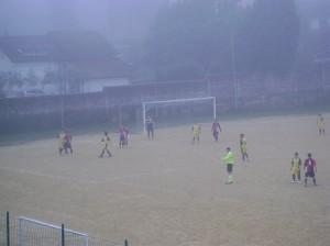 Team Soccer PSGI - Ceccano 0-3 l'indifferenziato