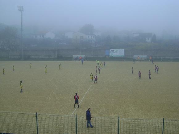 Team Soccer PSGI - Ceccano l'indifferenziato