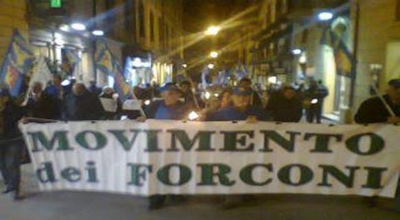 Movimento Forconi