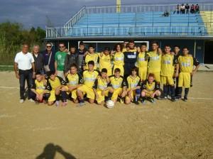 Campionato allievi provinciali