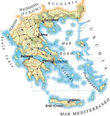 grecia evasione fiscale