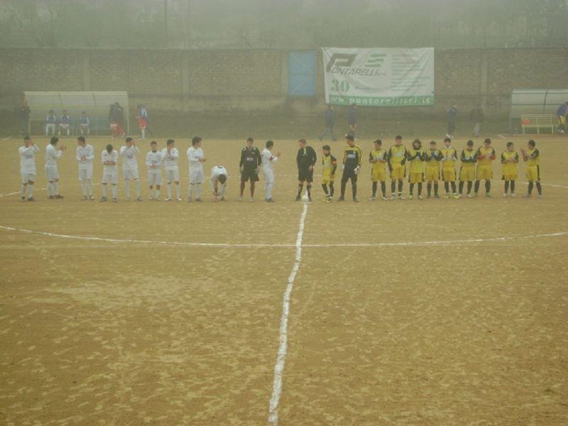 campionato allievi provinciale
