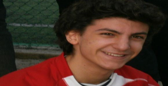 Il Bomber, Aureliano Petrucci. 15 gol finora.
