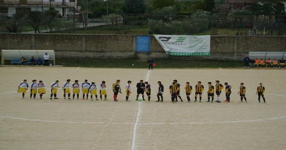 Team Soccer PSGI - Fontana Liri