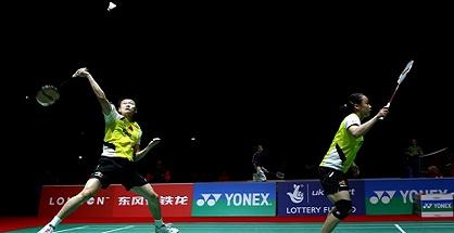 Badminton articolo