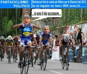 Berlusconi- Alfano