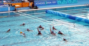 Olimpiadi l'indifferenziato