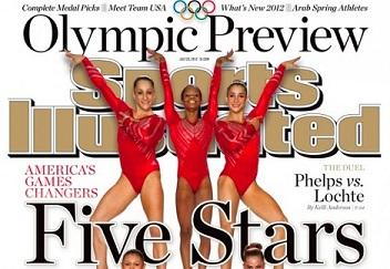 sportillustrated pronostici olimpiadi