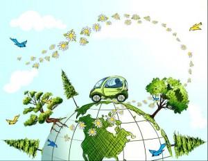 rivoluzione ecologica