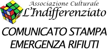 Emergenza Rifiuti San Giovanni Incarico