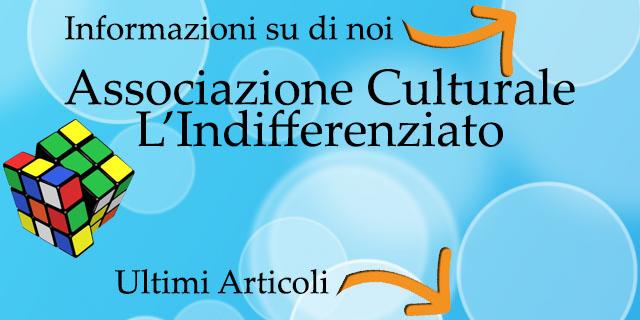 L'Indifferenziato.com