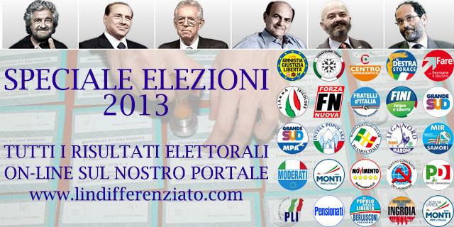 Risultato Elezioni San Giovanni Incarico