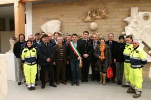 Conferenza Stampa Antiusura San Giovanni Incarico