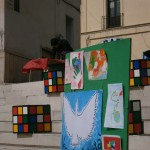 Festa della Liberazione 25 Aprile San Giovanni Incarico Viva L'Italia che Resiste