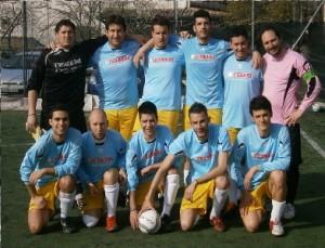 Il Team Soccer PSGI 2012/13