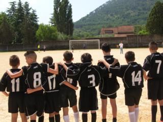 Calci di Rigore semifinale: Bagnolese- Campania Soccer