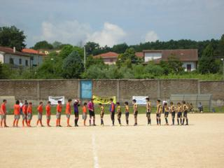 Semifinale: Boys San Nicola- Castelliri