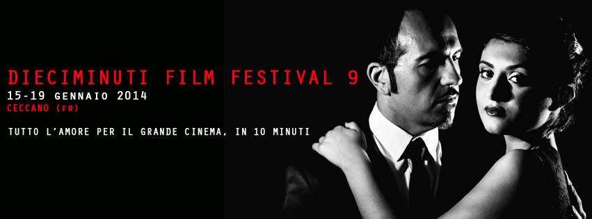 Dieciminuti film festival