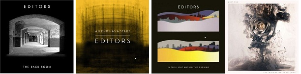 Album Editors