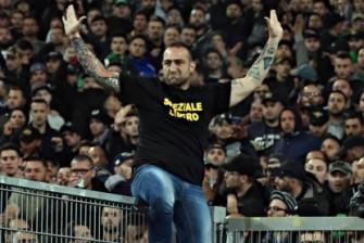 C.Italia: ultrà ha dato ok a match, è capo 'curva A' Napoli