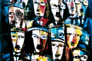 Fernando Pessoa una sola moltitudine