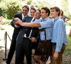selfie renzi