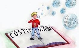 A Scuola con la Costituzione: il nuovo progetto culturale realizzato dall'Associazione Culturale L'Indifferenziato
