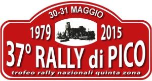 Logo Rally Pico 2015
