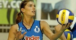 Francesca Piccinini- battuta. nazionale italiana.intervista