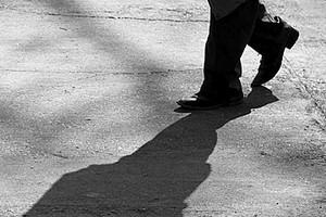 ombra scarpe