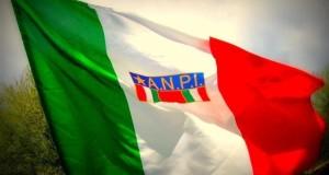 Congresso Anpi Frosinone- Bandiera