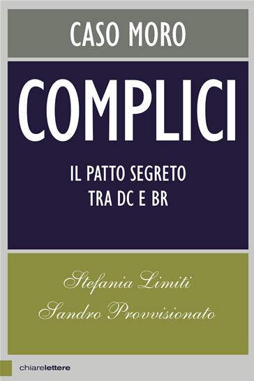 Complici- Stefania Limiti e Sandro Provvisionato