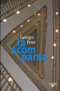 La scomparsa, Georges Perec - l'orrore