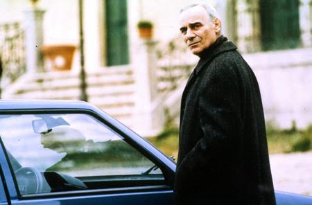 "Gian Maria Volonté in ""Una Storia Semplice"""