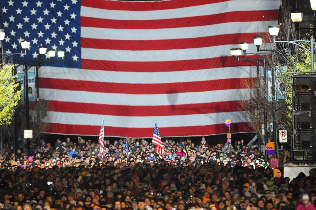 Elezioni USA, dati e considerazioni politiche