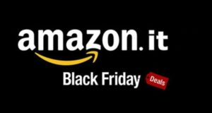 Amazon, Black Friday