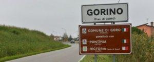 Goro: i cittadini preparano le barricate