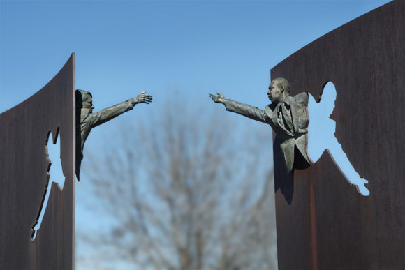 The Landmark for Peace